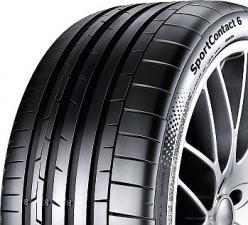 Continental SportContact 6 335/30R23 111Y XLFR nyári gumi(E-A-75-2)