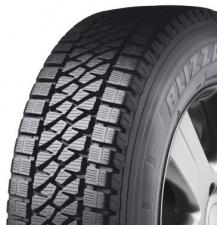 Bridgestone W810 175/75R14C 99R téli gumi(F-C-75-2)