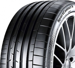 Continental SportContact 6 285/35R23 107Y XLFR RO1 nyári gumi
