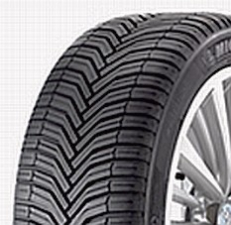 Michelin CrossClimate+ 225/55R17 101W XL négyévszakos gumi(B-B-69-1)