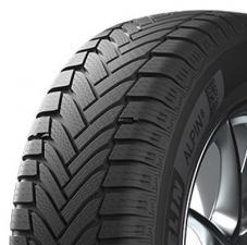 Michelin ALPIN 6 195/65R15 91T téli gumi(C-B-69-1)