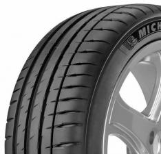 Michelin Pilot Sport 4 295/40R22 112Y XL nyári gumi