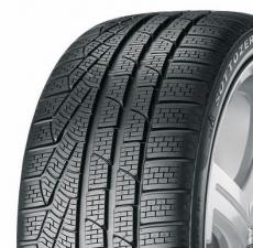 Pirelli WINTER 210 SOTTOZERO SERIE II 225/60R17 99H  r-f (defekttűrő) * téli gumi (E-B-72-2)