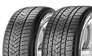 Pirelli SCORPION WINTER 255/65R17 110H XL téli gumi (C-C-72-2)